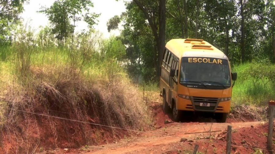 Pregão Presencial Nº 013/2015 - Para aquisição de um Ônibus Rural Escolar