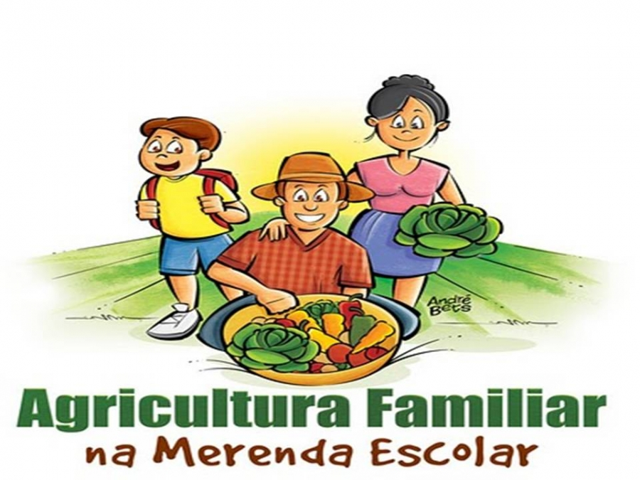 Edital de Chamada Pública nNº 002/2015 - Gêneros Alimentícios - Agricultura Familiar