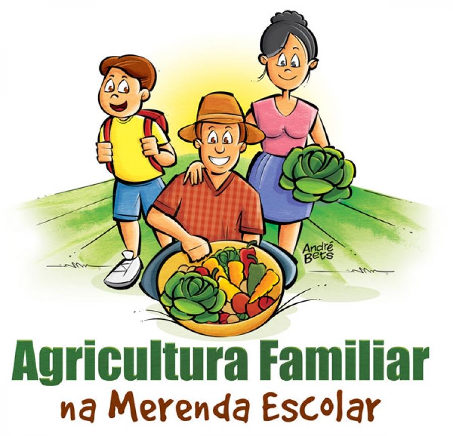 Edital de Chamada Pública nº 001-2015 - Gêneros Alimentícios - Agricultura Familiar