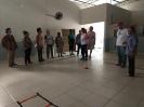 Prefeitura de Caiana realiza grupo de atividades físicas